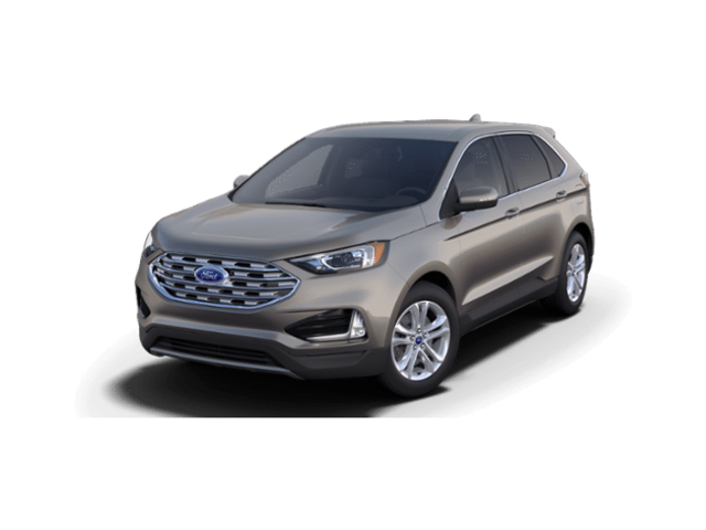 New 2019 Ford Edge SEL SUV For Sale Near Manchester, NH